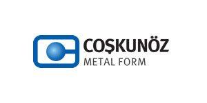 Coşkunöz Metal Form