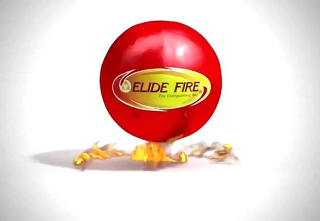 Yangın Topu